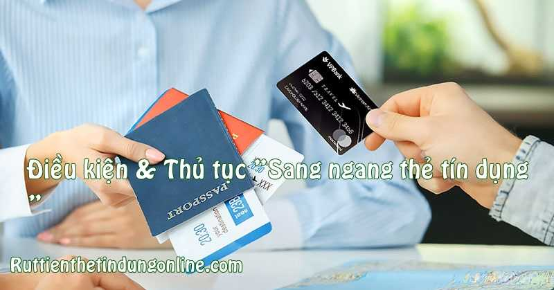 sang ngang the tin dung la gi
