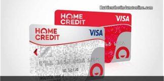 the tin dung home credit rut tien o dau