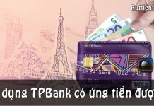 ung tien tu the tin dung tpbank