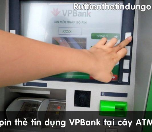 doi ma pin the tin dung vpbank