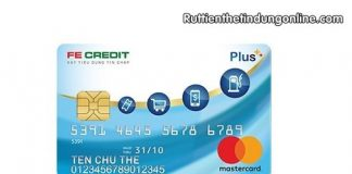 mo khoa the tin dung fe credit