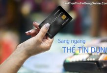 mo the tin dung bang the tin dung ngan hang khac