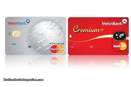 dang ky mo the tin dung vietinbank online