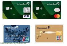 kich hoat the visa vietcombank