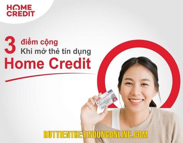 bieu phi the tin dung home credit