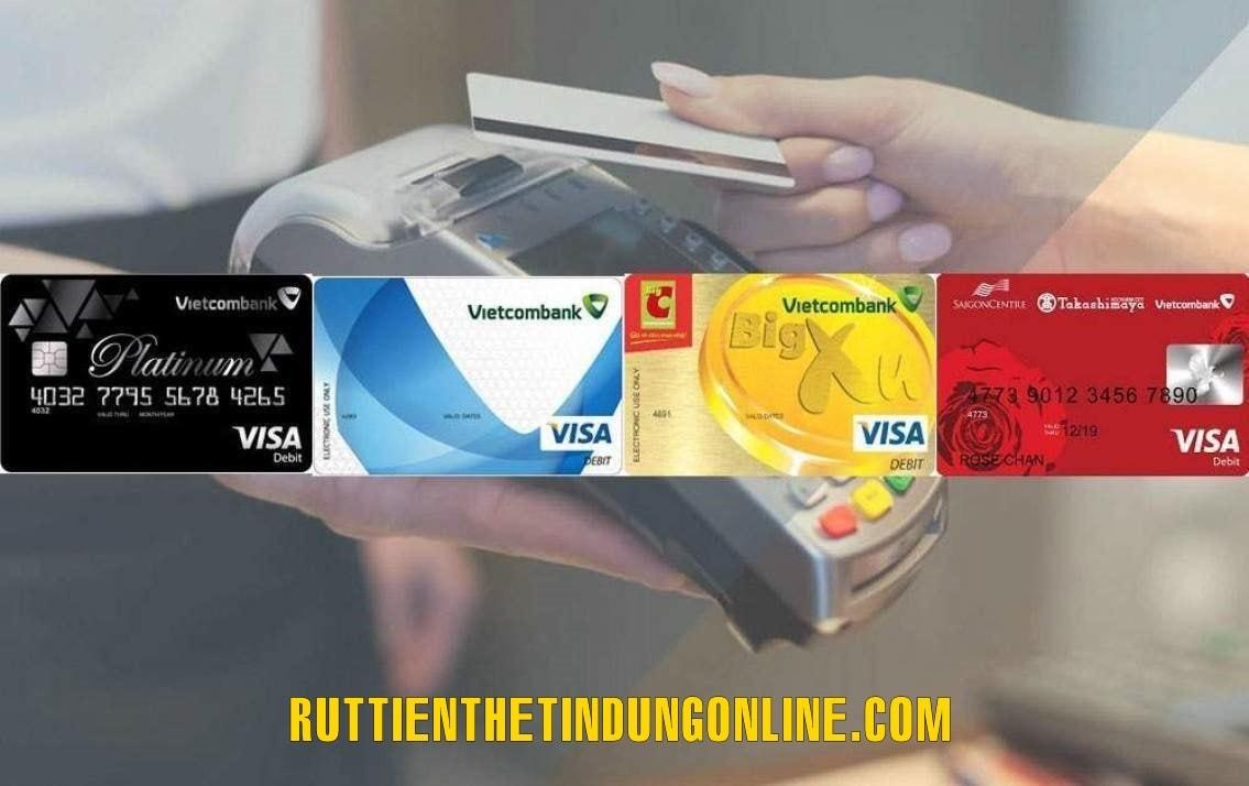 ma pin the visa vietcombank co may so