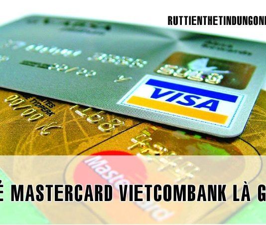 the mastercard vietcombank la gi