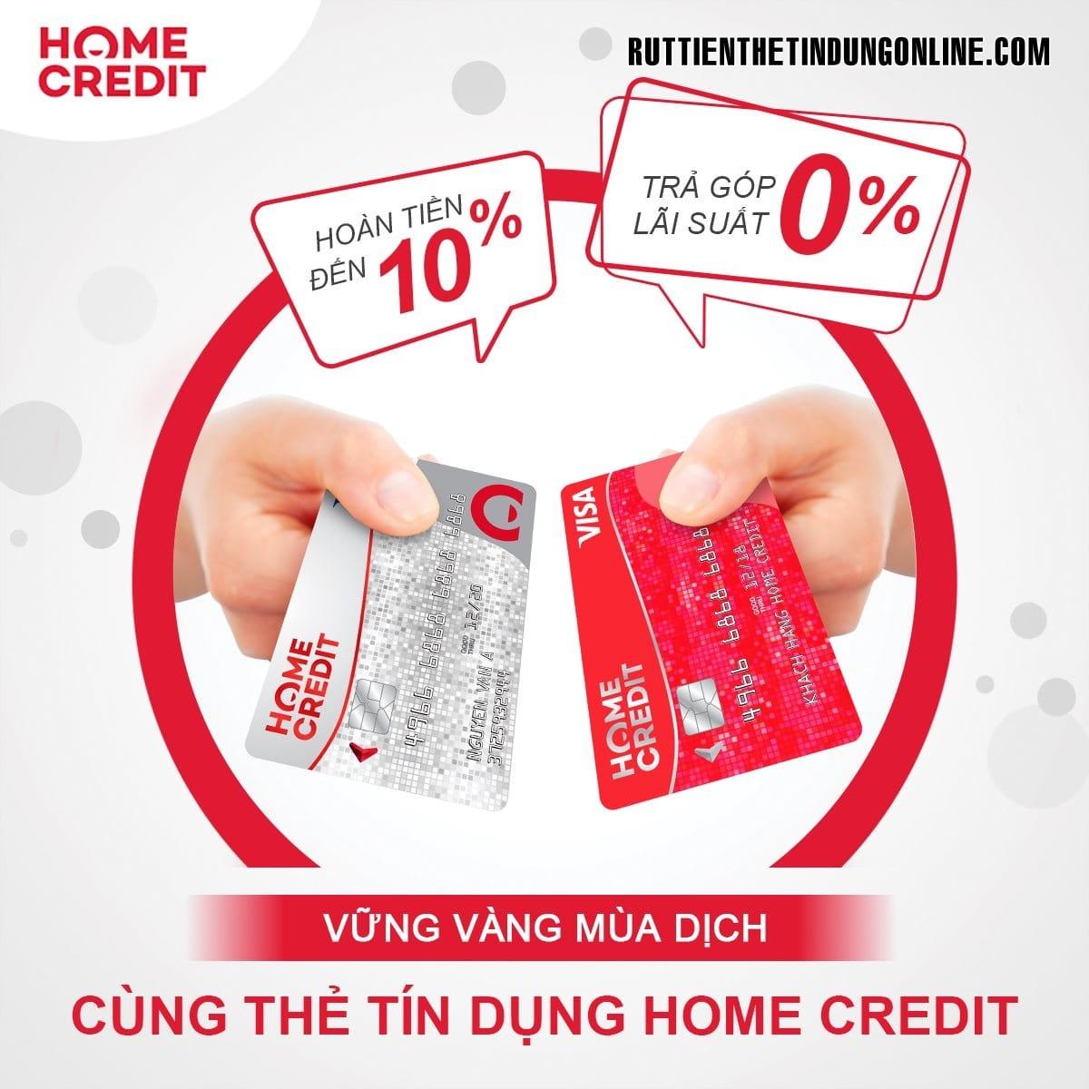 the tin dung home credit co tot khong