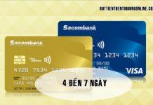 lam the visa sacombank mat bao lau