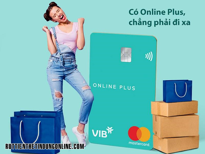 Co nen mo the tin dung vib online plus