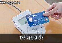 The JCB la gi