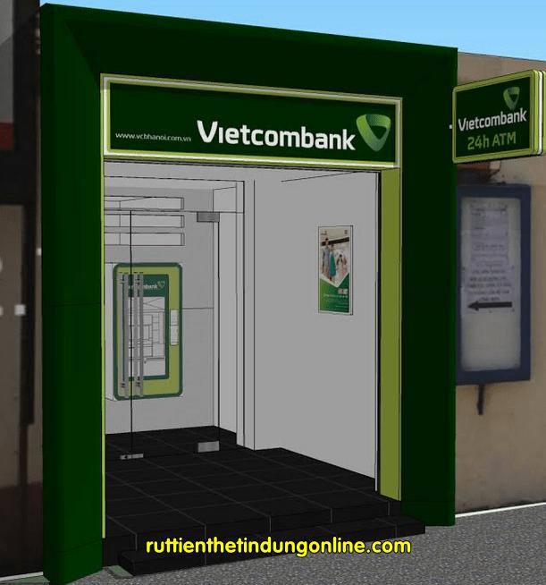 Cach kiem tra han muc the tin dung vietcombank