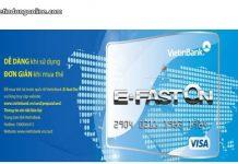 The visa ao vietinbank la gi