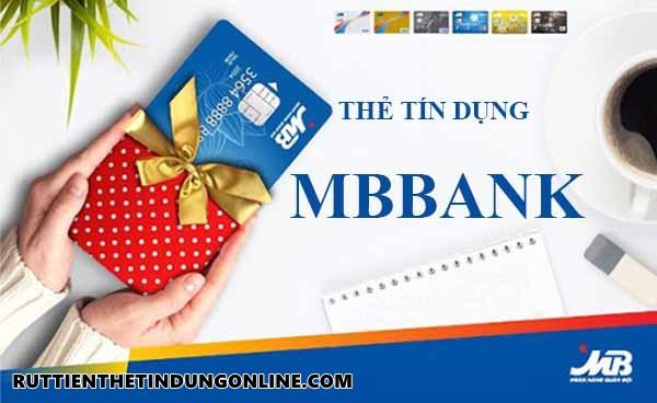 Sang ngang the tin dung mbbank