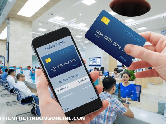 Cách khóa thẻ atm bidv online