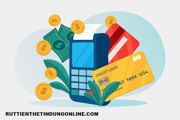 Cách tính lãi suất thẻ tín dụng
