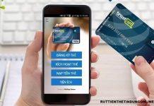 Tạo thẻ visa ảo vietcombank
