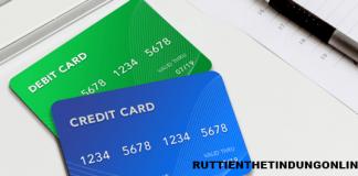 Thẻ thanh toán là gì