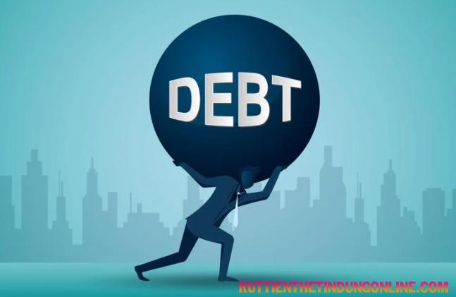 Nợ xấu nhóm 5