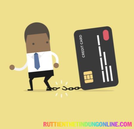 Nợ xấu thẻ tín dụng có bị khởi kiện không